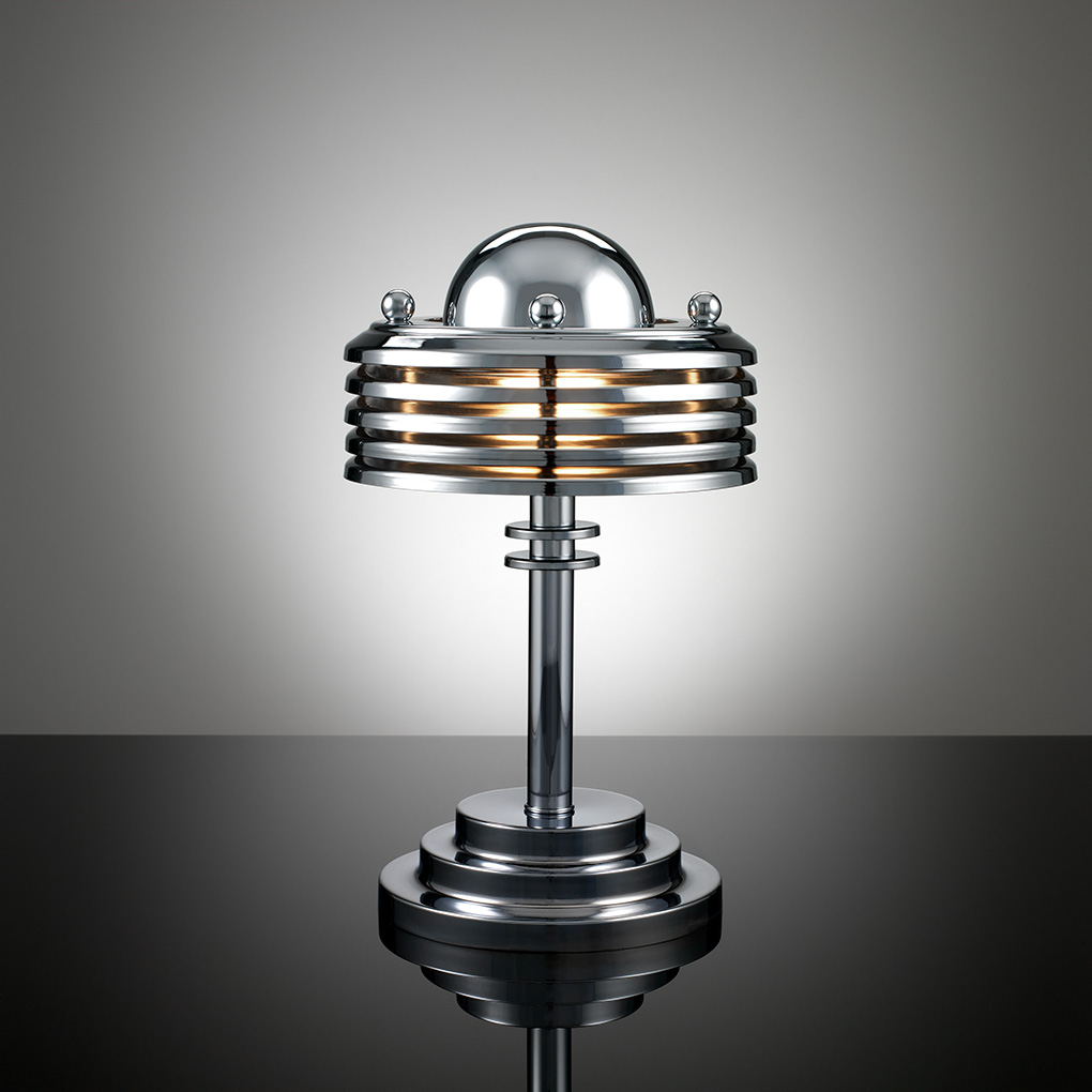 In Search Of ART DECO